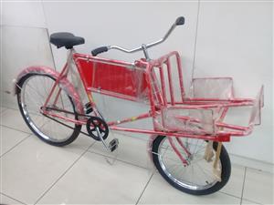 Brand New Ice Cream Bicycle