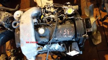 TOYOTA HILUX/HIACE 5L ENGINE FOR SALE
