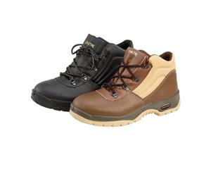 Lemaitre Industrial Boots with still toe cap
