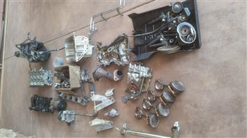 SUZUKI GRAND VITARA  J24B ENGINE PARTS - ALL FOR R9000-00 OR NEAREST OFFER