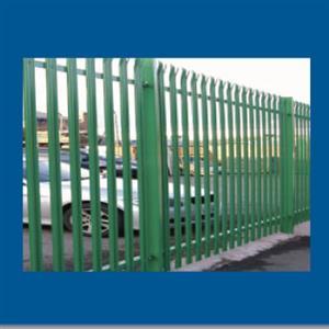 Fence : Palisade