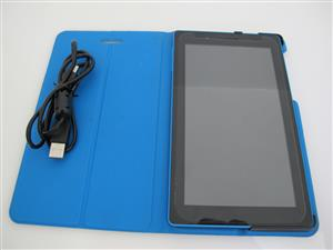 Lenovo TAB 7 8GB WiFi Tablet with Cover