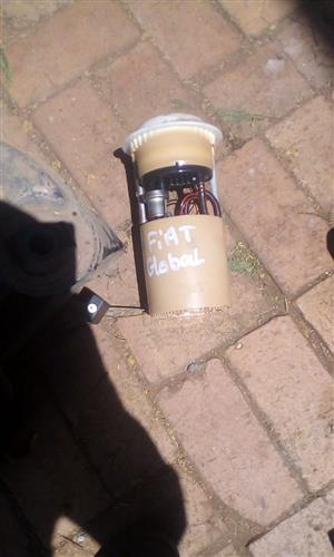 FIAT STRADA FUEL PUMP - USED GLOBAL