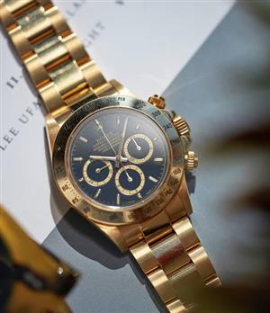im looking for all swiss made watches