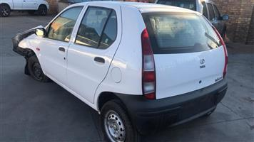 Tata indica 1.4lt LGI 2008 stripping for spares