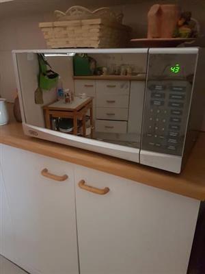 Defy Microwave for sale