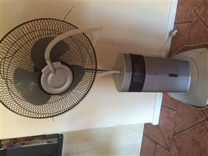 fan for sale