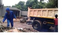 0670876119 RUBBLE REMOVAL IN Bruma , Ivory Park , Johannesburg CBD , Johannesburg South , Katlehong