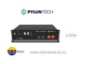 Pylontech 3.5KW Battery