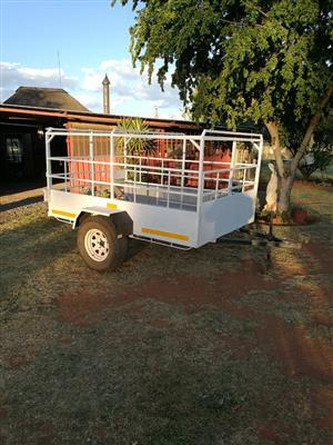 Trailer For Sale (Utility)