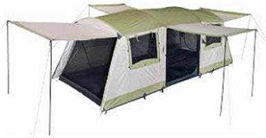 Oztrail Bungalow 9 Tent at a great price