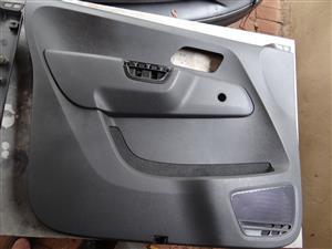 Door inner  trim panels - VW Amarok