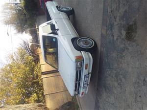 1992 Toyota Hilux 2.0