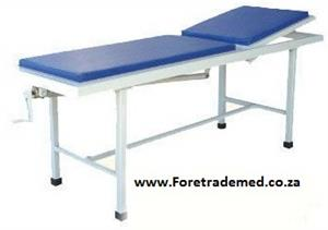Patient Examination Bed Only For R2500