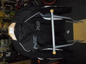 4XL Nexo Sports Motorcycle Jacket