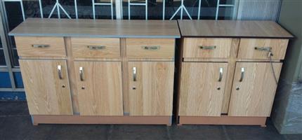 Bargain !! Brand New Kitchen Cupboards