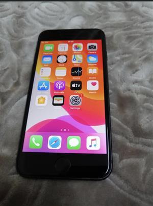 IPhone 8 , 64gb black