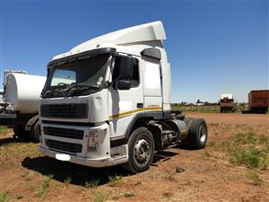Used 2004 Volvo FM 380 for sale