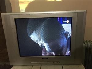 Sonic 84 cm box tv for sale