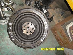Colt 2.8 flywheel