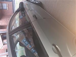 2011 Ford Figo 1.4TDCi Ambiente