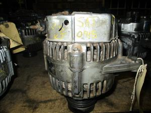 JEEP CHEROKEE KJ 2.8 ALTERNATOR FOR SALE.
