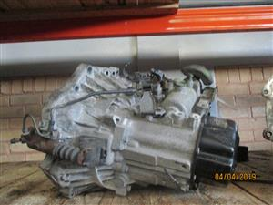 TOYOTA ZZ GEARBOXES FOR SALE