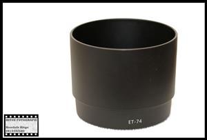 ET-74 Lens Hood for Canon