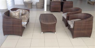 Imported Cane Furniture Clearance Sale