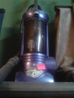 LG Vacuum for sale