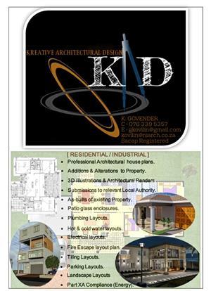 Kreative Architectural Design