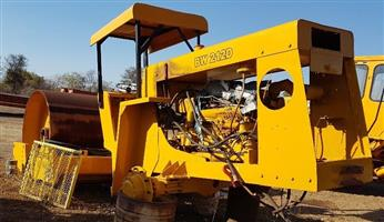 Bomag Roller BW212D Breaking for Spares