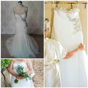 J'adore Designs Wedding Gowns Fit and Flair