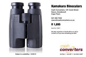 Kamakura Binoculars