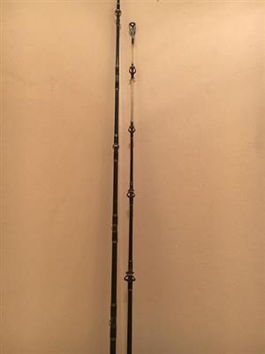 Deep sea rods