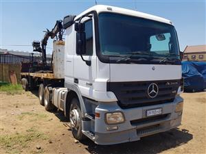 crane truck for hire