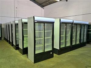 display Fridge nd deep freezers for sale