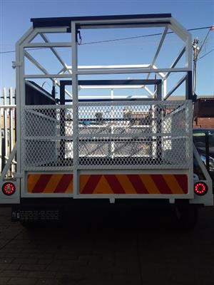 Cattle Trailer on Sale