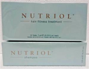 Nu Skin nuskin Nutriol Hair Shampoo Get 4 for R1500