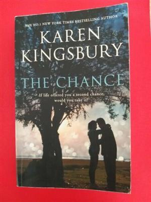 The Chance - Karen Kingsbury.