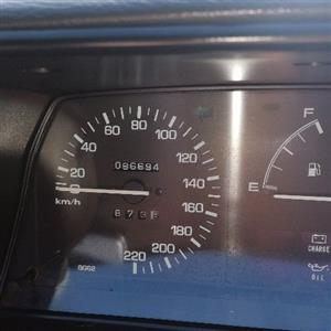 2003 Mazda