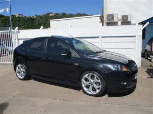 2010 Ford Focus ST 5 door