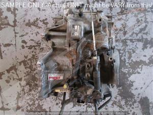 VOLVO S40 -B4204S 50-42LE 2WD AUTO FWD Gearbox