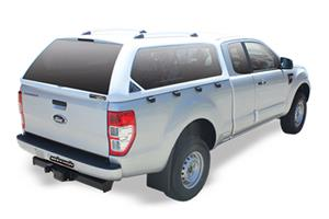 CANOPY NEW FORD RANGER SUPERCAB BEEKMAN EXECUTIVE
