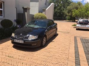 2007 Saab 9-3 2.0t Linear