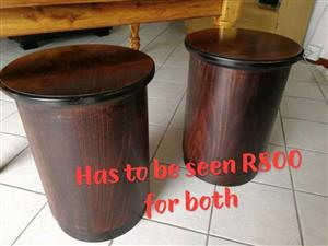sidetables for sale