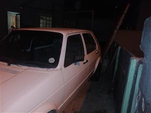1995 VW Citi CITI 1.4i