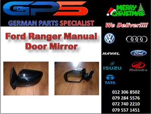 New Ford Ranger Manual Mirror for Sale