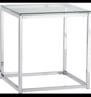 Glas take