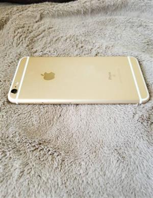 iPhone 6s Plus 64Gigs